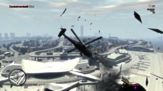 Things to do in.. Grand Theft Auto IV - King Kong