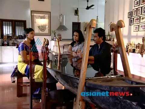 Director Jayaraj's house in Dream Home 22nd Sep 2013 Part 1 ഡ്രീം ഹോം