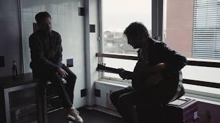 Skinny Living - I Still Love You ( Live Acoustic, Backstage at Sheperd's Bush Academy)