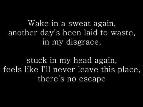 Linkin Park - Given Up Lyrics!!