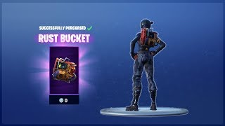 Fortnite - How to Get NEW BACKBLING for FREE!! TUTORIAL