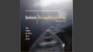 Variations In E-flat Major, Op. 44 (10)