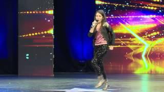 Dalila Ferras - Wild Dances ( Özünü Tanıt )