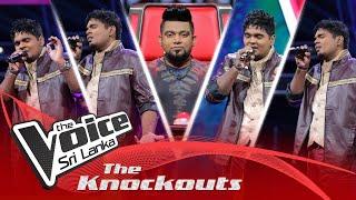 Sivatharshan | Munbe Vaa | The Knockouts | The Voice Sri Lanka Thumbnail