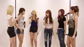 Fifth Harmony - Bo$$ (BOSS) Cover by HELLOVENUS