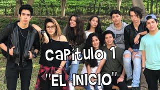 """IMPERFECTOS T1 cap1 """"EL INICIO"""" WEB SERIE"""