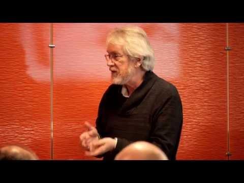 Social Physics and Urban Computing, Alex Pentland 20141028