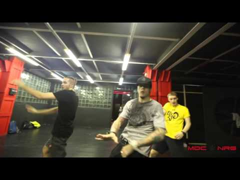 ADMIRAL T - GOTHAM CITY | DANCEHALL | CHOREOGRAPHY BY ANDREY BOYKO