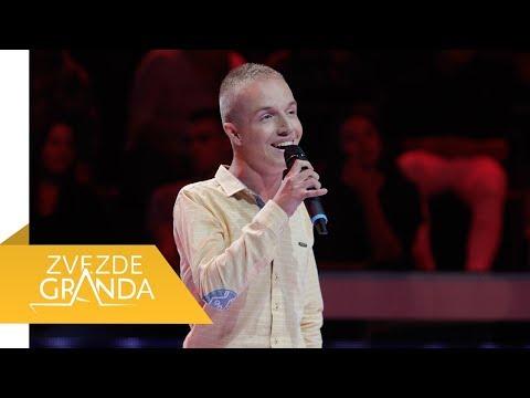 Aleksandar Temelkov - Samo Tebe Jas Te Sakam, Ti Ke Si Moja - (live) - ZG - 19/20 - 09.11.19. EM 08