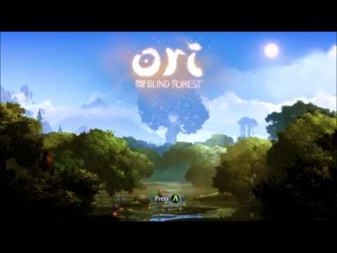 Ori And The Blind Forest Xbox One Main Menu Theme Ost