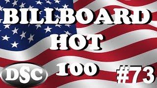 Billboard Hot 100   August 18, 2018 #73