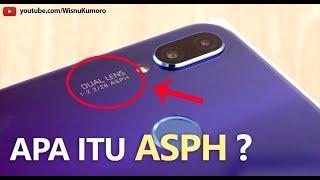 Smartphone Fotografi 4 Jutaan pakai ASPH Lens? Review HUAWEI Nova 3i
