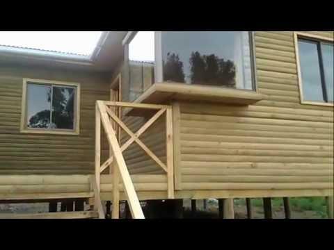 Casas prefabricadas vencomat youtube - Opinion casas prefabricadas ...