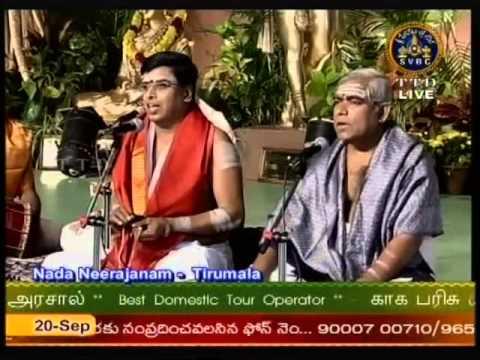 Udayaloor Kalyanaraman Bhajan 01 Narayana Hari Narayana Hari