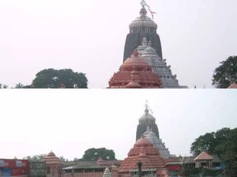 Puri, Orissa, India 2010