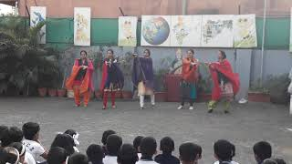 SARASWATI HAPPY CHILDERN SCHOOL, DIGHI PUNE  15