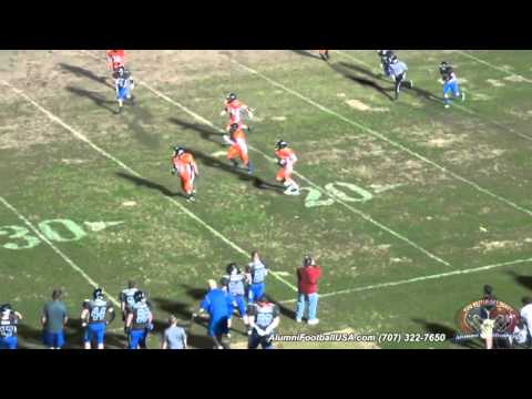 Graves County vs Marshall County (Highlights) 4-25-15