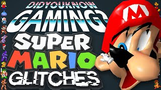 Mario Glitches - Did You Know Gaming? Feat. A+Start (Son of a Glitch)