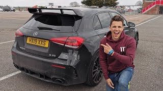 I'm Buying Another Hot Hatch!