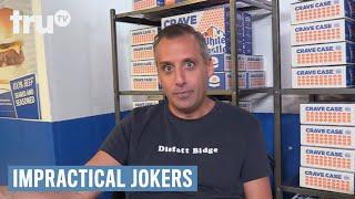 "Impractical Jokers - ""Disfatt Bidge Takes Over"" Ep. 817 (Web Chat) | truTV"