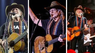 Willie Nelson: Short Biography, Net Worth & Career Highlights