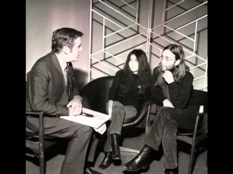 John Lennon & Yoko Ono on The Eamonn Andrews Show, 1969 (Audio only)
