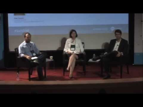 Fireside Chat: The Current and Future State of Next Generation Energy System Analytics