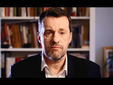 Zginął człowiek, nie kukła polityczna | Komentarz polityczny: Witold Gadowski