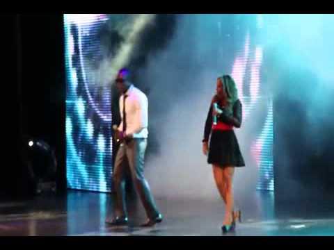 Dom Power Gala Miss Angola Europa