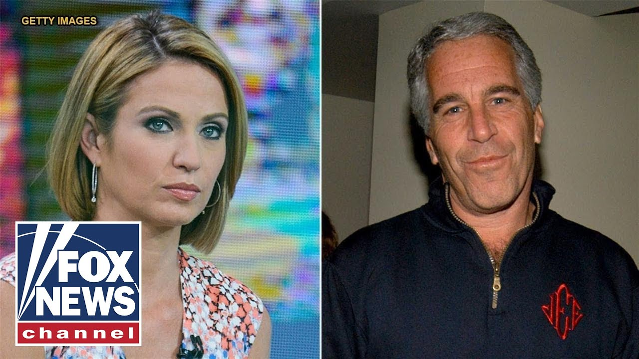 Anchor caught on hot mic claiming ABC spiked Epstein bombshell