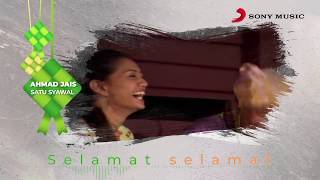 Cover images Ahmad Jais – Satu Syawal (Official Lyric Video)