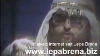 Смотреть клип Lepa Brena - Šeik N.S.