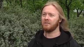 Antti Hyyrynen Vaimo