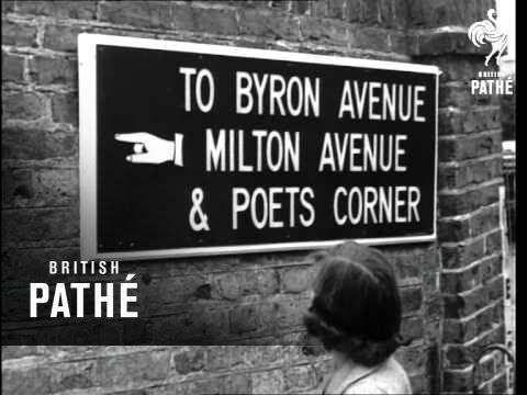 Unusual Sign Posts (1937)