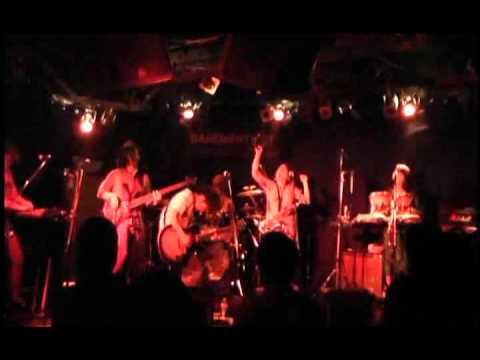Lily yarn@下北沢Basement Bar4/13/2012