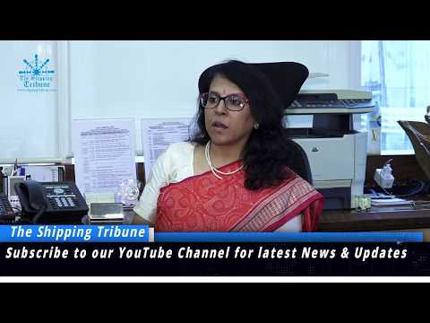 There Is a Steady Growth in the Number of Indian Seafarers Employed: Dr. Malini V. Shankar,