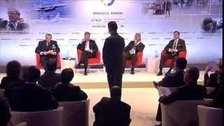 Brussels Forum: Europe