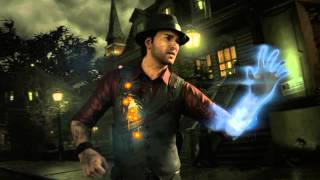 MURDERED: SOUL SUSPECT Announcement-Trailer Deutsch