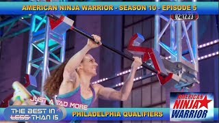 The Best of Philadelphia City Qualifiers (S10E05)