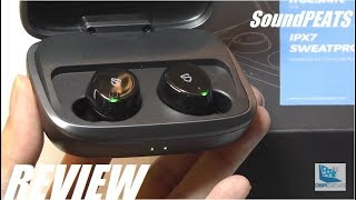 REVIEW: SoundPEATS Trueshift Q45 TWS Wireless Earbuds