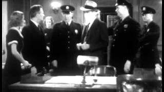 Below The Deadline (1936) CRIME-THRILLER