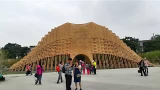 2018台中花博 豐原葫蘆墩公園