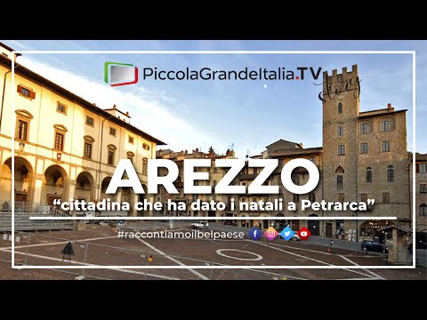 Arezzo - Piccola Grande Italia