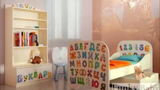 Алфавит детская мебель Фанки Бейби(Купить детскую мебель Алфавит можно тут http://www.orbita-mebel.ru/catalog/de... Любознательность детей не знает границ...., 2014-03-18T15:44:37.000Z)