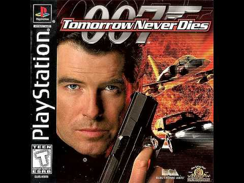 007: Tomorrow Never Dies OST (PlayStation) - Track 03/16 - PPK