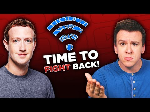 Thumbnail: The Internet Is UNDER ATTACK Again and Controversial Viral Video Receives HUGE Backlash... ugh.