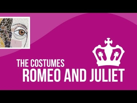 Romeo and Juliet - Costumes