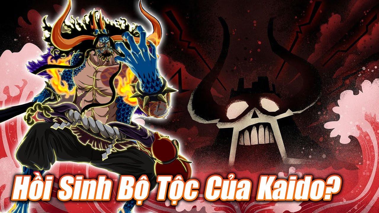 4 Giả Thuyết Hay Nhất Về Kế Hoạch Tân Onigashima?   Giả Thuyết One Piece