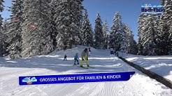 Hoch Ybrig, das Wintergebiet in Ihrer Nähe - Skifahren, Snowboarden, Geniessen.