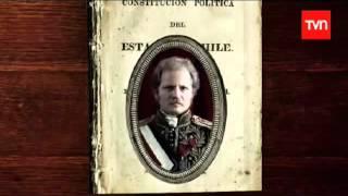 Suceción Constitucional (política) 1823 - 1830